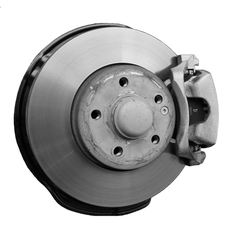 Brakes Disks Manufacturer Use Case