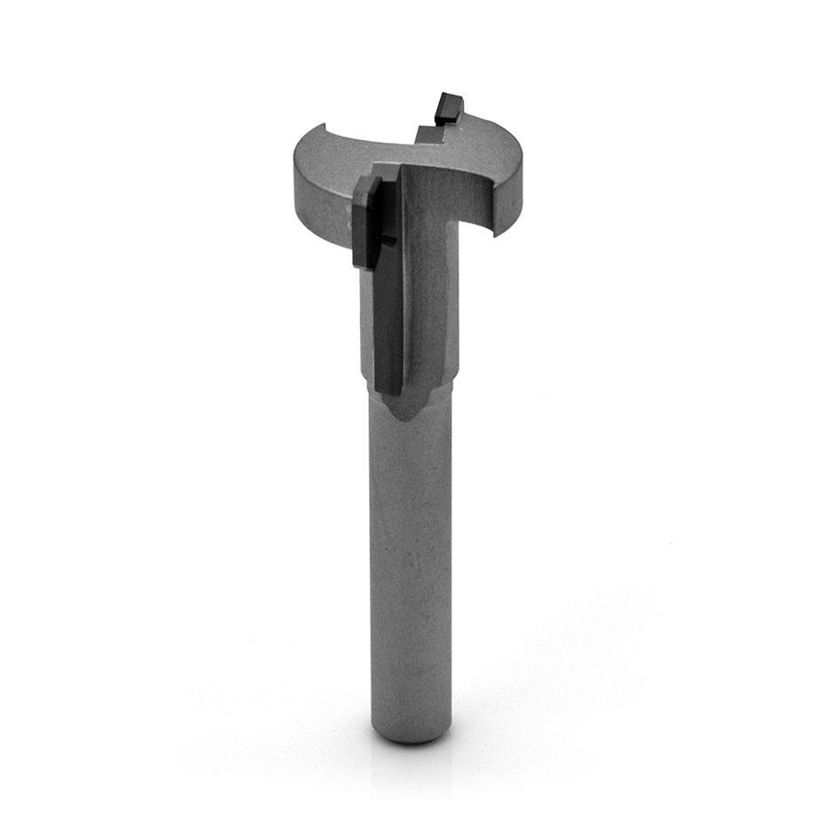 PCD T-Slot Cutter