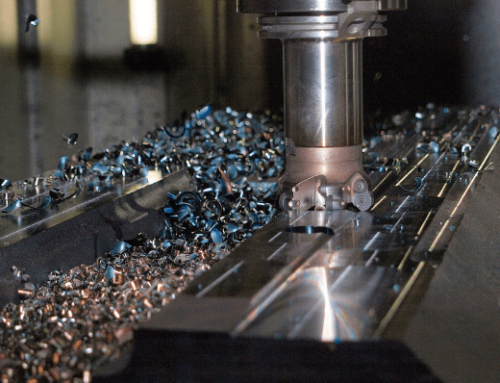 CCT Is the One-Stop Shop for All Your Machining Needs