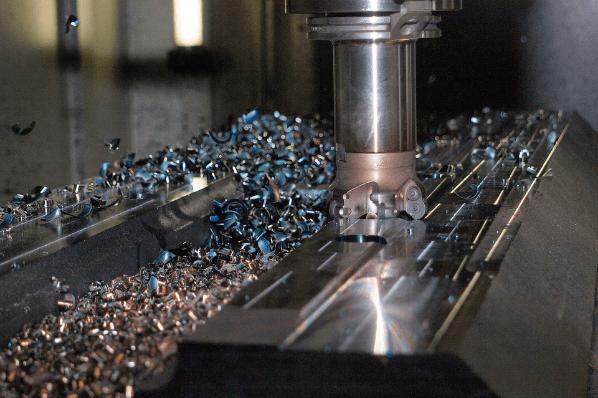 Precision Machining Blog Post